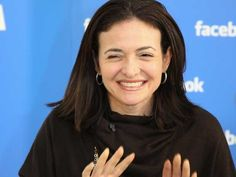 Sheryl Sandberg just became one the youngest female billionaires