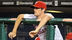 Cole Hamels made $65 extra million by standing pat... Smart!  Oh yeah, Go Giants