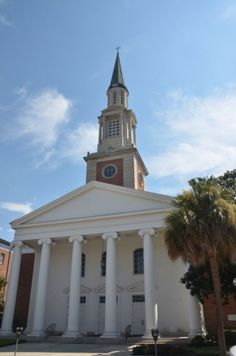 First Presbyterian Church of Orlando- Downtown Orlando
