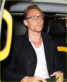 Tom  Hiddleston July.23