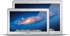 MacBook Air Support
