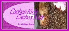 BELEZA EM AÇÃO: Cachos KIDS