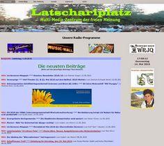 Blog Nr. 29 > Fanpage-Verwaltung: Werbemöglichkeiten   ***   Muster-Seite