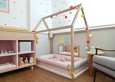 775 meilleures images du tableau maternit et environnement de l 39 enfant en 2019 lit montessori. Black Bedroom Furniture Sets. Home Design Ideas