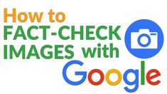 Fact checking and fake news lesson plans - The ultimate teacher guide Image Search Tool, Google Search, Library Skills, Library Lessons, Library Ideas, Professional Development For Teachers, Research Images, Information Literacy, Quotes