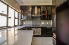 ~ PAIGE DEVELOPMENTS (PTY) LTD ~ Kitchen Cabinets, Decor, House, Kitchen, Home, Cabinet, Home Decor