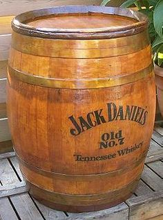Your Jack Daniel's Collections