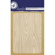 Carpeta de Relieve - Textured Wood