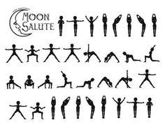 Saludos al Sol Yoga