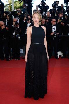 Ludivine Sagnier #Cannes2013