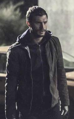 Jamie Dornan as Paul Spector