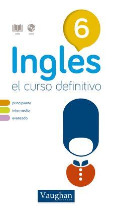 INGLÉS PASO A PASO - 06