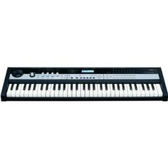 Korg microStation 61-Key Micro Synthesizer with Sequencer  http://www.bestmidicontrollers.org