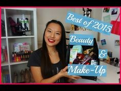 Best Of 2015 Beauty & Make-Up   Asia Jade