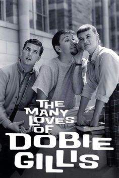 """""""The Many Loves Of Dobie Gillis: Dwayne Hickman (Dobie), Bob Denver (Maynard), and Sheila Kuehl (Zelda). Kuehl became a longtime L.A. area politician. As of 2017 she is a multi-term member of the powerful five person Los Angeles County Board Of Supervisors."""
