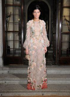 Giovanna Battaglia (May 2011 - October 2013) - Page 32 - the Fashion Spot