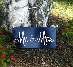 Hey, I found this really awesome Etsy listing at https://www.etsy.com/listing/162259943/mr-and-mrs-sign-wedding-signs-wedding