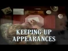▶ Keeping Up Appearances Opening Titles