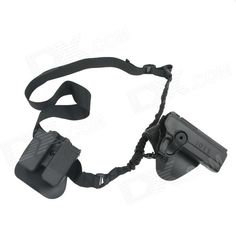 Brand: N/A; Model: 1191; Quantity: 1 piece(s) per pack; Color: Black; Material: ABS + Nylon; Suitable Gun Type: 1911; Specification: 3-in-1 Holster + Magazine Clip + Gun Rope Set for 1911 Pistol; Other Feature: Fits for the type 1911 pistol specifically, to provide customers with one-stop services and preferential packages; Packing List: 1 x Holster1 x Magazine clip1 x Gun rope (130cm); http://j.mp/1lkpZjD
