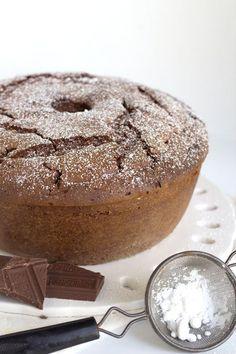 Hershey Bar Cake Recipe - from RecipeGirl.com
