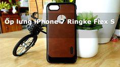 Ốp lưng iPhone 7 Ringke Flex S - Đồ Chơi Di Động .com
