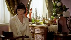 Miss Fisher's Murder Mysteries - S01E07 - Murder in Montparnasse