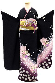 #Ebay, #Japan, #Kimono, #Travel, #Kawaii, #Silk
