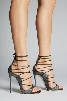 Zapatos para mujer de Dsquared2  tacones 7cd70bfd30be