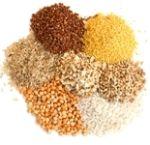 Grains / Top 10 Non Dairy Calcium Rich Food - http://www.buildhealthybody.com/top-10-non-dairy-calcium-rich-foods/