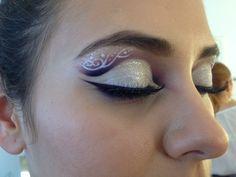 Make-up can be also an ART!