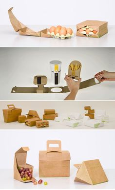 30 Extraordinary Packaging Design Ideas around the world | Read full article: http://webneel.com/30-extraordinary-packaging-design-ideas-around-world | more http://webneel.com/packaging-design | Follow us www.pinterest.com/webneel
