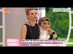 Esra Erol'da 24 Haziran 2016 | SONunda Buda Oldu Esra Erol KAPAnan Gelin...