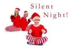 Christmas Humor, Christmas Cards, Funny Christmas Pictures, Silent Night, Ronald Mcdonald, Holiday Decor, Christmas E Cards, Xmas Cards, Funny Christmas Photos