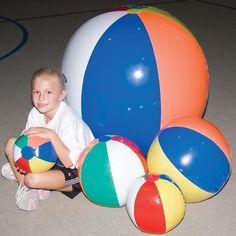 Beach ball Party : ) | Beach ball birthday, Beach ball ... |Many Beach Balls