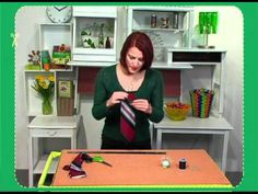 101 Recycled Necktie Craft Projects You Have to Try (Part 1 - Bag It! Diy Necktie Projects, Tie Crafts, Craft Projects, Old Neck Ties, Necktie Purse, Cell Phones For Seniors, Diy Father's Day Gifts, Mens Silk Ties, Diy Network