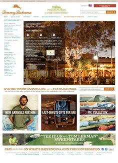 Tommy Bahamas Restaurant |  1220 3rd Street South |  Naples, Florida |  T: 239.643.6889 |   F: 239.643.6591 |   www.tommybahama.com/TBG/Stores_Restaurants/Naples.jsp