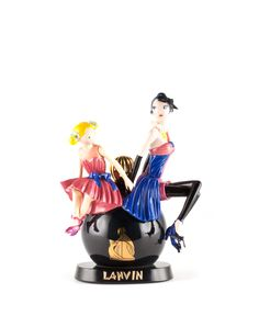These Lanvin Dolls are fabulous Lanvin, Forever, Vignettes, Fall Winter, Daughter, Dolls, Fragrances, Boudoir, Accessories