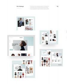 Web Design: Super Stylish Free Template