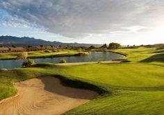 casablanca golf course, mesquite NV