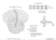 CROCHET Rosary Pattern 1
