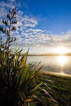 Tairua Estuary - Waikato, New Zealand The Beautiful Country, Beautiful World, Beautiful Places, New Zealand North, New Zealand Travel, New Zealand Landscape, School Murals, Maori Art, Kiwiana