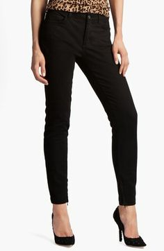 Dolce Skinny Crop Jeans available at #Nordstrom
