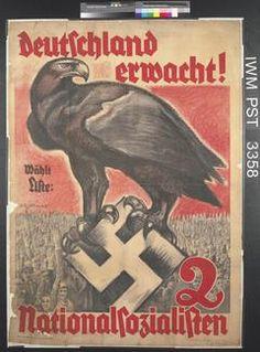 """German WW2 """"Germany Awakes!"""""""