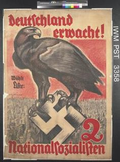 Deutschland Erwacht! [Germany Awakes!]