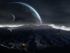 Los mejores wallpapers hd de planetas y el universo......