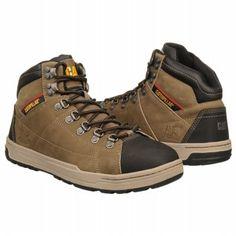 Caterpillar Brode Hi ST Boots (Bungee Cord) - Men's Boots - 9.0 W