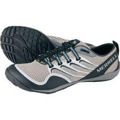 Barefoot running shoes- Love love mine
