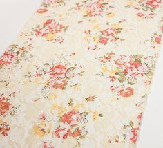 """LACE TABLE RUNNERS 14"""" x 108"""" 3 COLOURS AVAILABLE EVENTS WEDDING DECOR"""