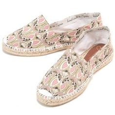 Gaimo Liberty London Espadrilles | Spanish Fashion - SPANISH SHOP ONLINE | Spain @ your fingertips