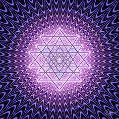 Sacred geometry mandala / Sri yantra image with flower of life in background Wicca, Magick, Foto 3d, Meditation, Sacred Geometry Art, Sri Yantra, Mystique, Visionary Art, Flower Of Life